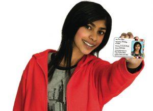 Teachers ID Cards