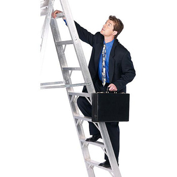 Learning The Skills For Climbing The Corporate Ladder