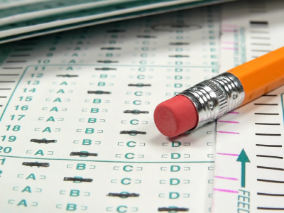 Is Your SAT Test That Important?
