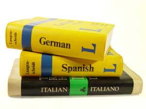 How To Ensure Success In Foreign Language Business?