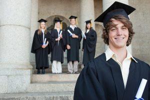 Prepare For Your College Student's Graduation