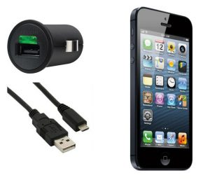 Learn About iPhone Car Charger