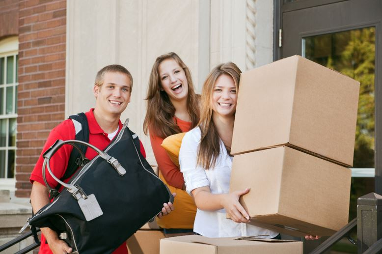 College Bound: 5 Steps Every College Student Must Take Before Moving