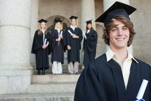 5 Useful Money Lessons They Probably Didn't Teach You In College