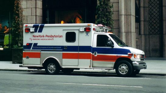 New EMS Ambulance Reforms In NYC; Learn The Pros & Cons