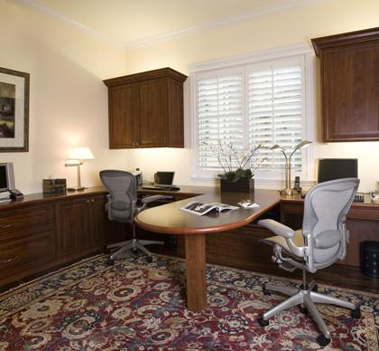 Home Office Systems, What Is More Universal?