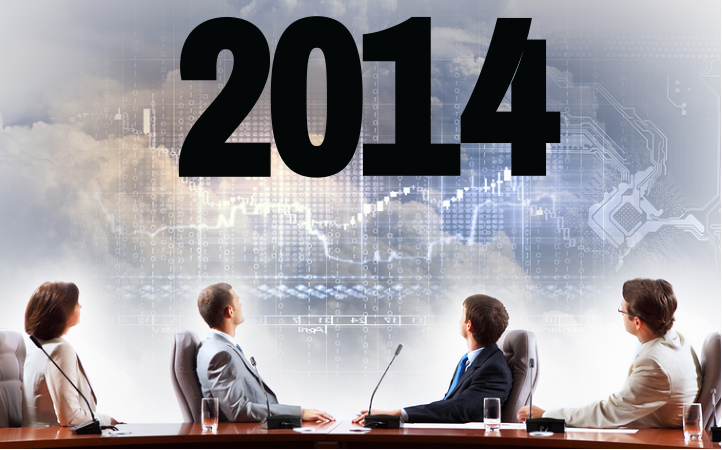 Social Media For Companies: 6 Key Predictions For The Year 2014