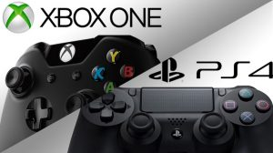 PS4 & Xbox One Go Head-to-Head