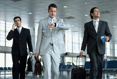The Cost Of Corporate Business Travel - How Can It Be Managed?