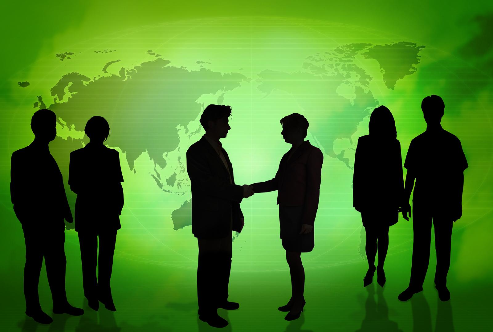 Digital Business Practices