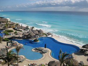 What Makes Cancun So Alluring To College Students?