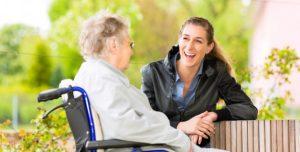 Elder Care – Finding The Right Nursing Home