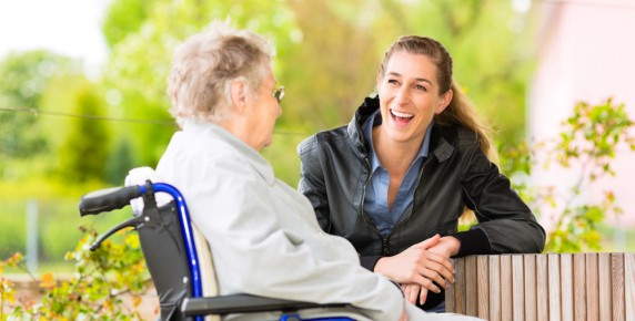 Elder Care – Finding The Right Nursing Home