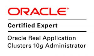 Oracle Database 10g Certification