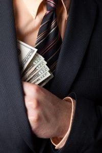4 Ways Management Inadvertently Encourages Employee Fraud