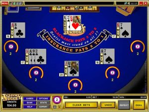 Take A Break From Learning With A Round Of Blackjack