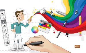 Gaining An Upper-Hand In The Market With Brilliant Web Designing Solution