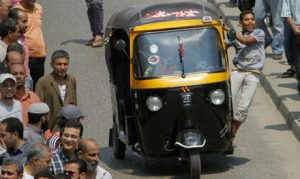 Bajaj Auto Sales Dips 5% In Two Days On Egypt Import Ban Concerns