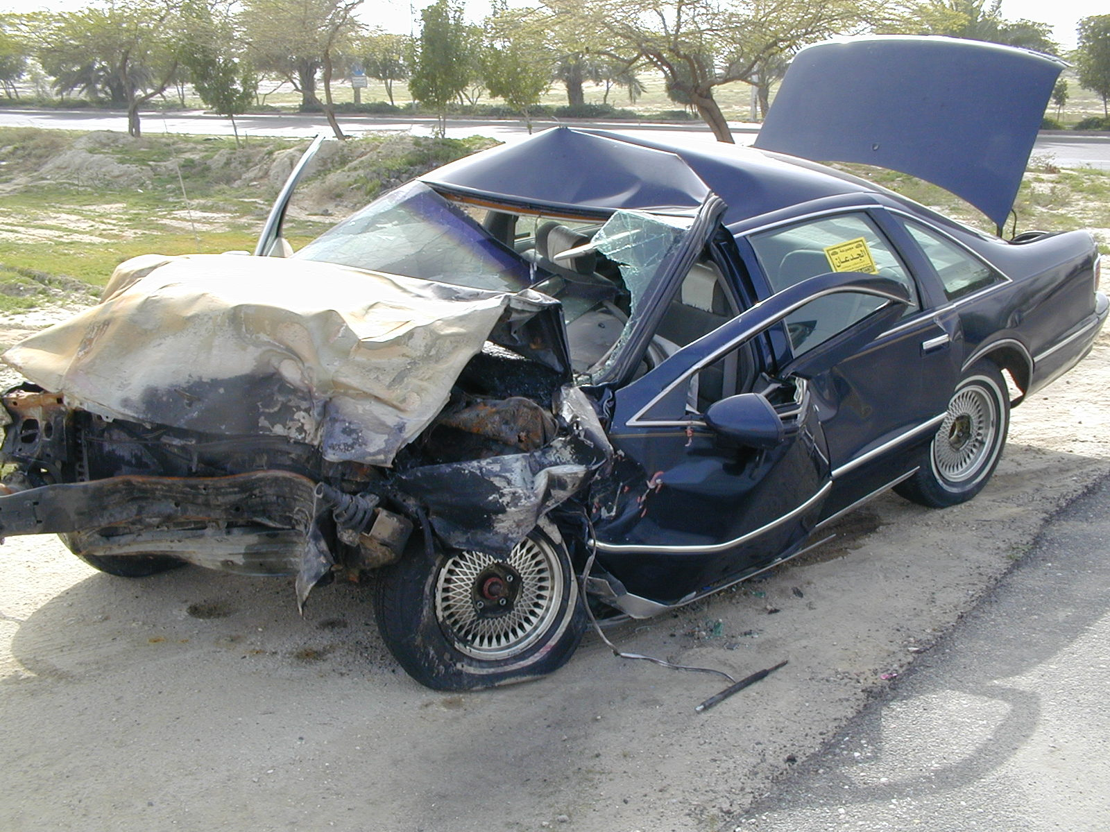 Taking Steps To Get Compensation After A Car Accident