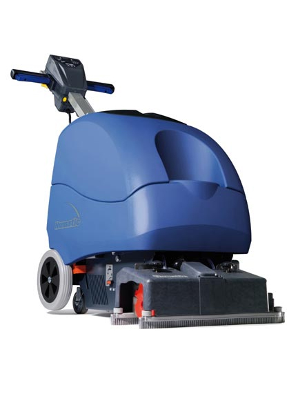 Choosing Floor Cleaning Machine