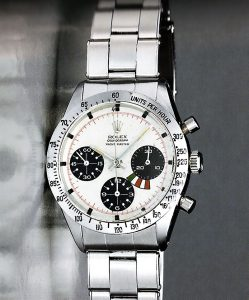 6 Hollywood Celebrities Who Have Worn Rolex Watches