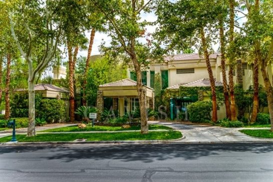 Discover the True Luxury Home in Las Vegas