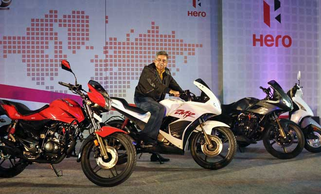 Hero MotoCorp slips after reducing two-wheeler prices