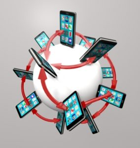 International Mobile Calling Solutions