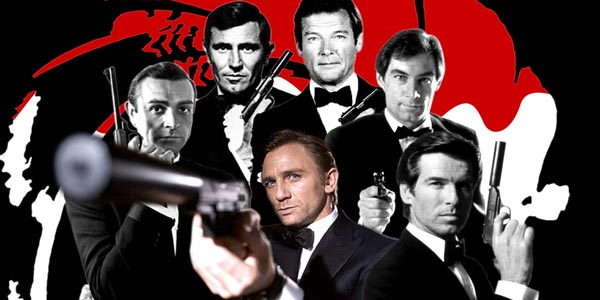 5 James Bond Movies That Rolexes Have Appeared In