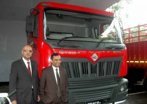 Mahindra Trucks and Buses to invest Rs 500 crore on commercial vehicle development