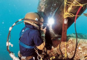 Thrill Seeker? 5 Of The Most Dangerous, Highest Paying Careers