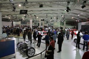 Top Trends for the Auto Industry in 2014