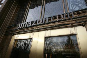 Amazon's Anticipation Shipment