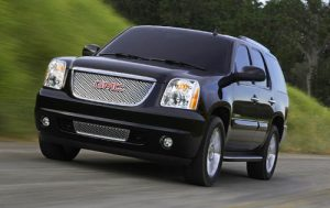 Purchasing A GMC Car And Getting The Full Excitement From Travel