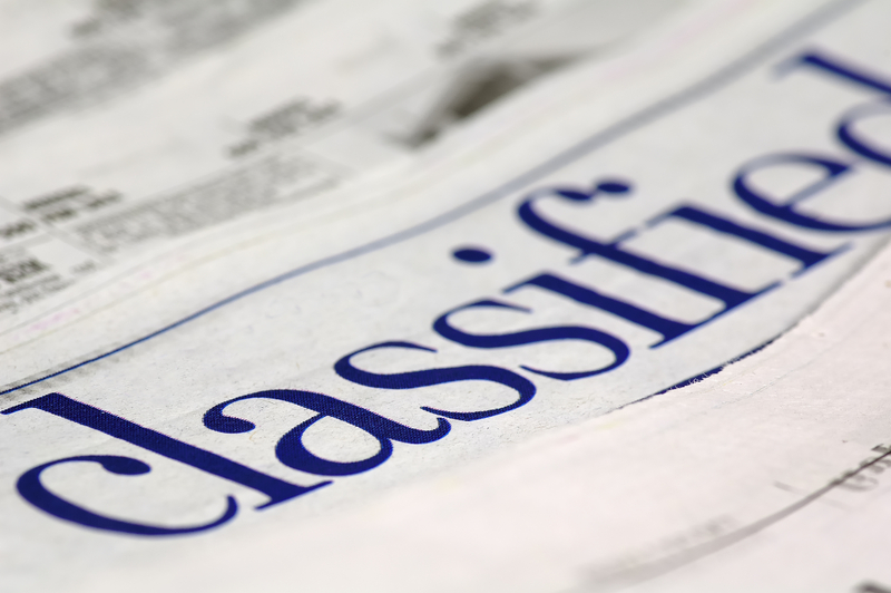 Searching Got Easier With Online Classifieds