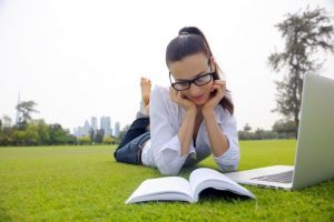 Here's What You Need To Succeed In An Online MBA Program