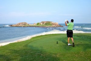 Active Vacations - The Best Destinations For Golf Lovers
