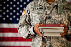 President Obama Protects Military From Diploma Mills