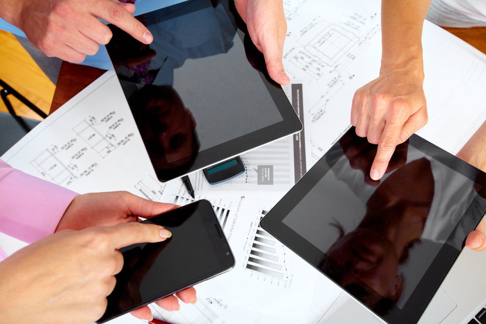 Why Your Small Business Needs An iPad?