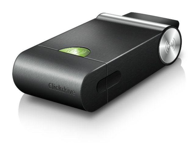 Clickdrive Automobile Digital Revolution