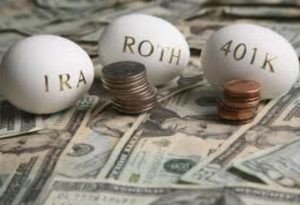 Common Mistakes People Make while Investing for Retirement