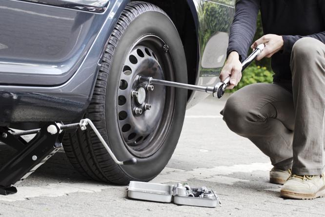 Ignoring These Warnings From Your Tires Could Cost You Thousands
