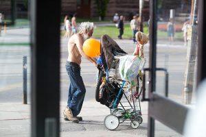 Medical Care For The Homeless: Providing Homes Lessen Emergency Needs