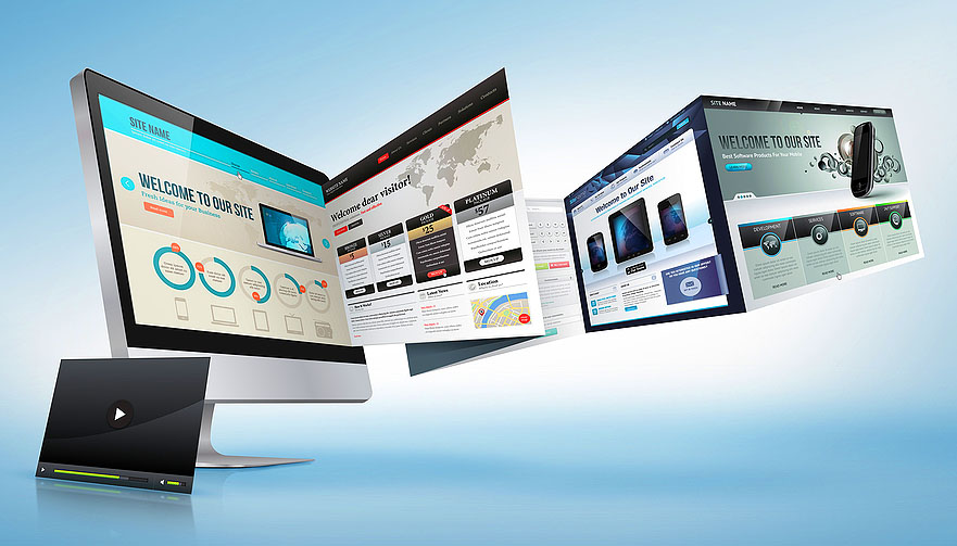 The Most Popular Web Design Ideas And Strategies