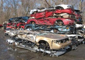 The Proper Way To Recycle Various Car Parts