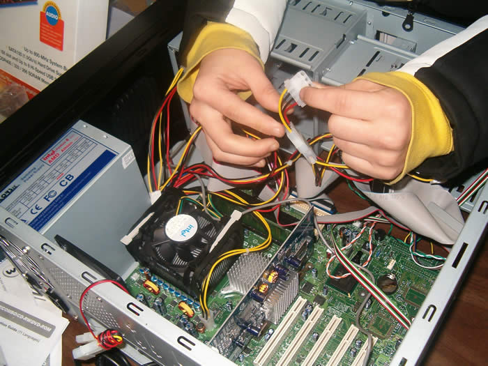 The Quest For Quality Computer Hardware