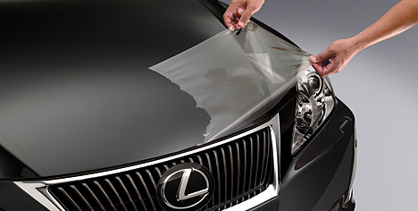 How To Protect Your Vehicle's Shiny Exterior