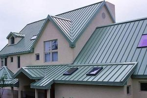 Metal Roofing - Ways To Find Accountable Metal Roofing Contractors