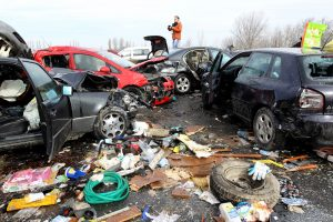 Deadly Collisions: How Would You React In A Potentially Life-Threatening Situation