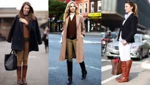 Why We Can't Help But Love The Humble Riding Boot